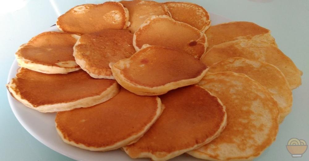 pankek tarifi kahvaltılık