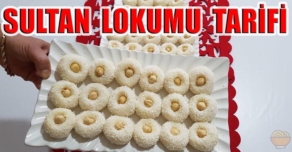 Paşa Lokumu Tarifi