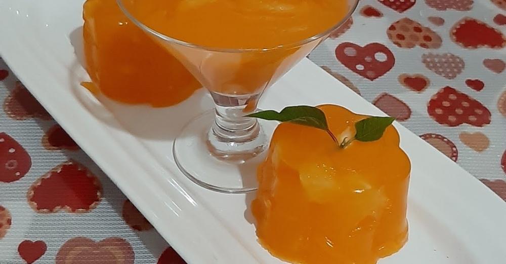 portakallı jole
